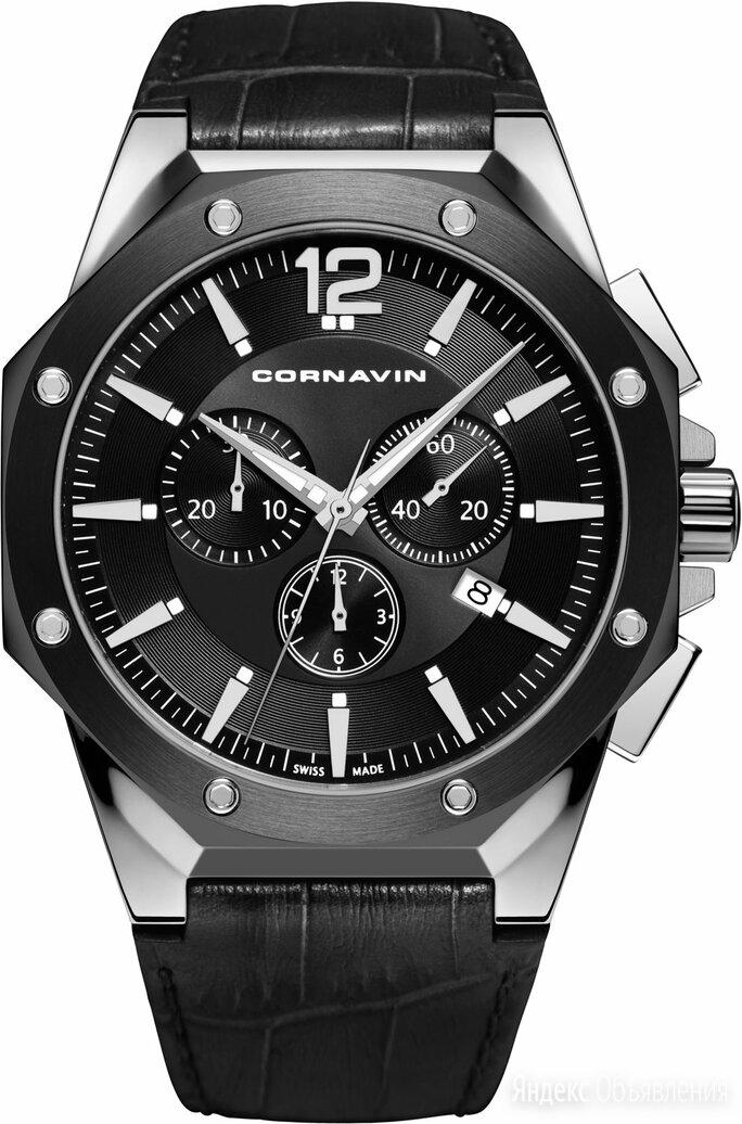 Наручные часы Cornavin CO.2010-2005 по цене 52260₽ - Наручные часы, фото 0