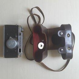 Пленочные фотоаппараты - Фотоаппарат ФЭД-2, 0