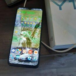 Мобильные телефоны - Смартфон VIVO Y19 , 0