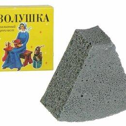Тряпки, щетки, губки, салфетки - Абразивный поропласт Золушка чудо губка чистящее средство от нагара, 0