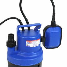 Насосы и комплектующие - Дренажный насос для чистой воды HB PUMP 70/5, 0