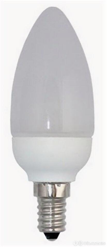 Лампа светодиодная Ecola свеча E14 8W 2700K 2K 100x37 C4LW80ELC по цене 70₽ - Лампочки, фото 0