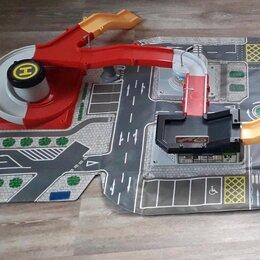 Игровые наборы и фигурки - Парковка ELC, 0