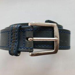Ремни, пояса и подтяжки - Кожаный ремень Schuchard & Friese , 0