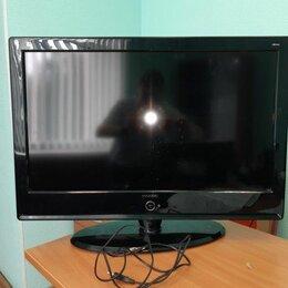 Телевизоры - Телевизор 32 дюйма Hyundai H-LCD3212, 0