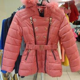 Куртки и пуховики - куртка для девочки новая зима,, 0