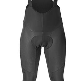 Спортивная защита - Велорейтузы с лямками MAVIC ESSENTIAL Thermo, черный, 404549, 2019 (Размер: M), 0