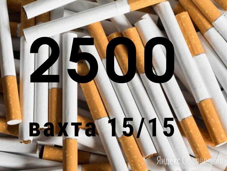 Фасовщик сигарет 15 дней с проживанием и питанием - Фасовщики, фото 0