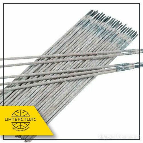 Электроды сварочные RP 400 мм по цене 275₽ - Электроды, проволока, прутки, фото 0