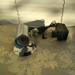 Камеры видеонаблюдения - Камера видеонаблюдения LYD-804C, 0
