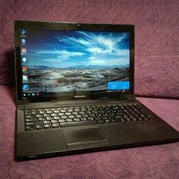 """Ноутбуки - Мощный ноутбук Lenovо i7-3632qm/6gb/gt740m 2Gb/15,6""""/500gb , 0"""