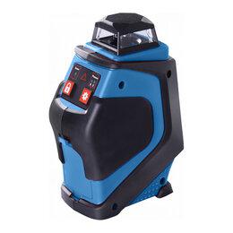 Измерительные инструменты и приборы - Лазерный уровень Deutech 2 луча 360 градусов, 0