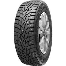 Шины, диски и комплектующие - Зимние шины Dunlop Grandtrek Ice02 R18 265/60 Шипованные, 0