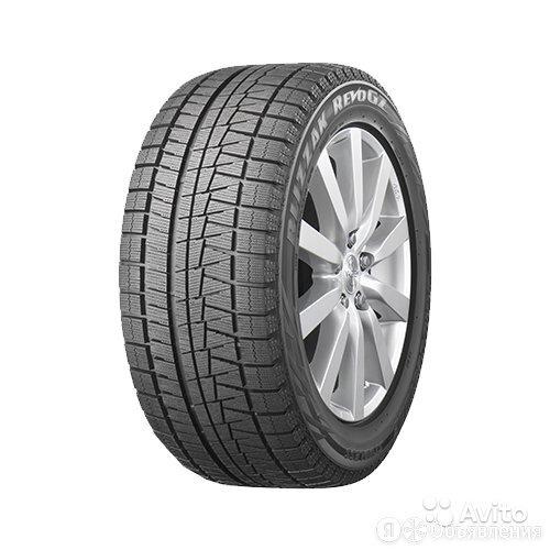 Bridgestone Blizzak Revo GZ 205/60 R16 92S по цене 4764₽ - Шины, диски и комплектующие, фото 0