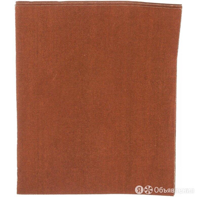 Шлифовальная бумага для шлифмашин FIT IT 38018 по цене 308₽ - Для шлифовальных машин, фото 0