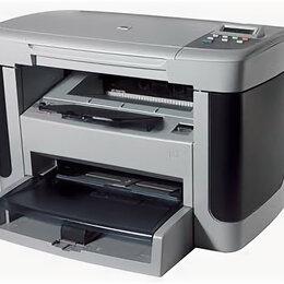Принтеры, сканеры и МФУ - Лазерное МФУ, 0