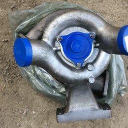 Двигатель и комплектующие - Турбокомпрессор ТКР-11(238НБ), 0