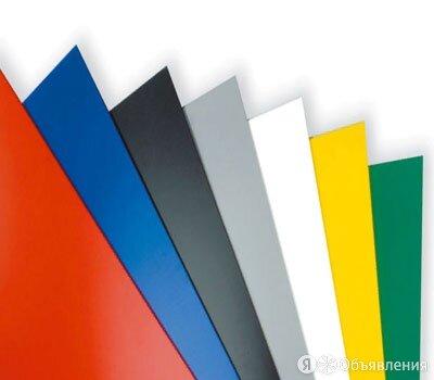 Лист с полимерным покрытием 1,8х1250х2500 мм RAL 6002 по цене 2936₽ - Металлопрокат, фото 0