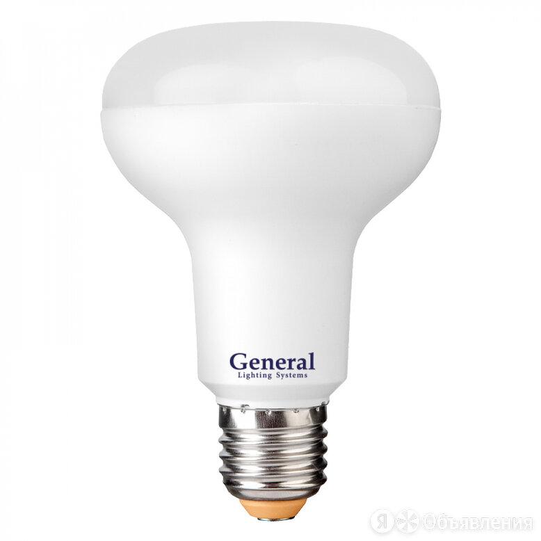 Светодиодная лампа General Lighting Systems 628600 по цене 216₽ - Настенно-потолочные светильники, фото 0
