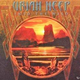 Музыкальные CD и аудиокассеты - Uriah Heep-Into The Wild-CD-2011-Новое, 0