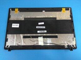 Корпуса - Крышка матрицы для ноутбука Asus A53, K53, X53, 0