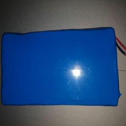 Аккумуляторные батареи - Аккумулятор Li-ion 24v 34Ah, 0