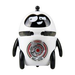 Роботы и трансформеры - Робот Дроид «За Мной!», цвет белый, 0
