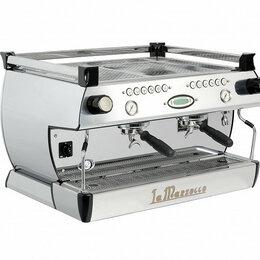 Кофеварки и кофемашины - Профессиональная кофемашина La Marzocco GB5 AV 2GR, 0