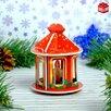 3D Конструктор фигурки «Новогодний фонарик» по цене 113₽ - Конструкторы, фото 0