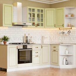 Кухонные гарнитуры - Кухня Настя угловая 2400*1300 мм, 0