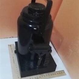 Грузоподъемное оборудование - Домкрат , 0