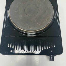 Плиты и варочные панели - Плита элект. 1-конф. 1500вт диск эпч1-1.5/220, 0
