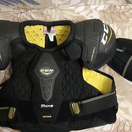 Защита и экипировка - Продам нагрудник для хоккея, 0