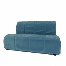 Чехлы для мебели - Чехол на диван-кровать Ликселе (икеа), 0