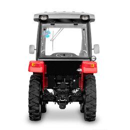 Мини-тракторы - Минитрактор россель RT-282D, 0