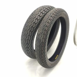 Шины, диски и комплектующие - Покрышки 120-70-17, 90-80-17 для super soco tc max, 0