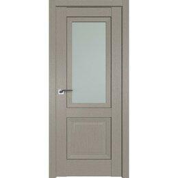 Межкомнатные двери - Дверь межкомнатная Profil Doors 2.88XN Стоун - со стеклом, 0