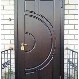 Входные двери - Дверь ПРЕМИУМ КЛАССА МДФ с 2-х сторон , 0