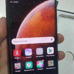 Мобильные телефоны - Телефон  Xiaomi note 10 ram 6gb rom 128 gb, 0