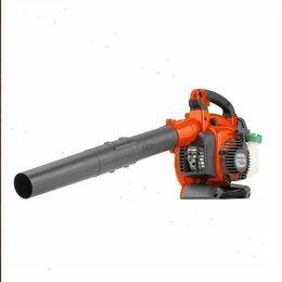 Воздуходувки и садовые пылесосы - Бензиновая воздуходувка husqvarna 125bvx, 0