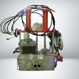 Промышленные насосы и фильтры - Фильтр шибберный 2-хканальный гидравлический с маслостанцией, 0