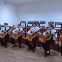 Наука, образование - Уроки игры на гитаре, 0
