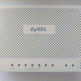 3G,4G, LTE и ADSL модемы - Модем zyxel LTE6100 с поддержкой сетей LTE/4G, 0