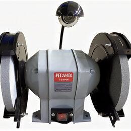 Станки и приспособления для заточки - Точильный станок Т-200/450 Ресанта, 0