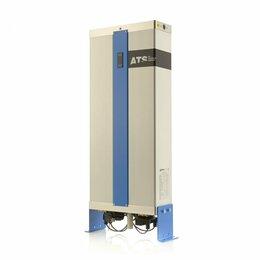 Осушители воздуха - Адсорбционный осушитель ATS HGO 80, 0