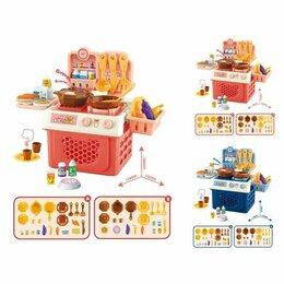 Игрушечная мебель и бытовая техника - Игровой набор мини Кухня 200719545 (кукольная), 0