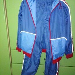 Спортивные костюмы и форма - Спортивный костюм для мальчика, 0
