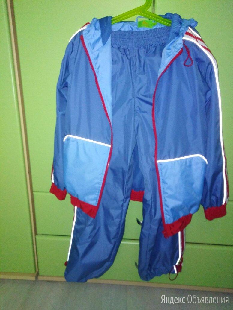 Спортивный костюм для мальчика по цене 1200₽ - Спортивные костюмы и форма, фото 0