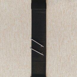 Ремешки для умных часов - Металлический ремешок 22мм для часов, 0