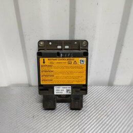 Электрика и свет - Блок управления AIR BAG Ford Fusion CBK 1.6 2002 -, 0